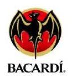 バカルディ、ロゴ
