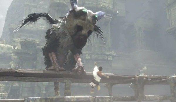 PS4の新作ゲーム羽のイヌ