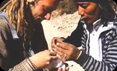 ネパールの現地人