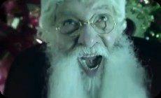 スクリレックスのクリスマスソング