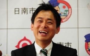長崎県日南市市長