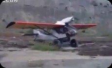 プロトタイプの自家用飛行機