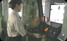 日本の地下鉄管理システム