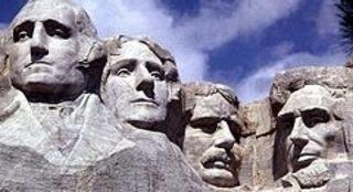 アメリカ大統領、歴代一覧